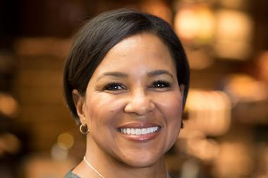 Rosalind Brewer hired as new chief executive of Walgreens Boots Alliance